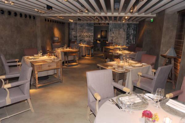 Sterne Restaurant Bayern