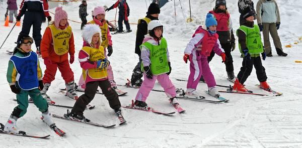 wie man eine e-mail-adresse zum skifahren bringt