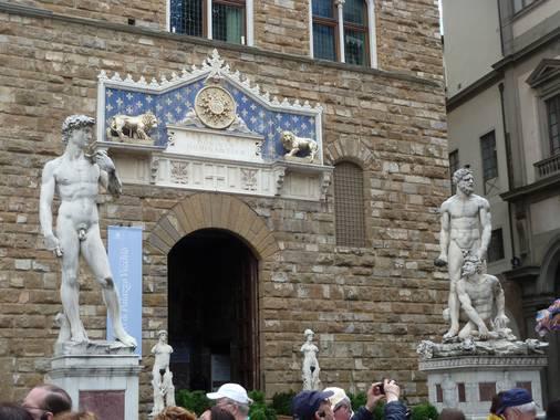 Italiens Kulturzentrum