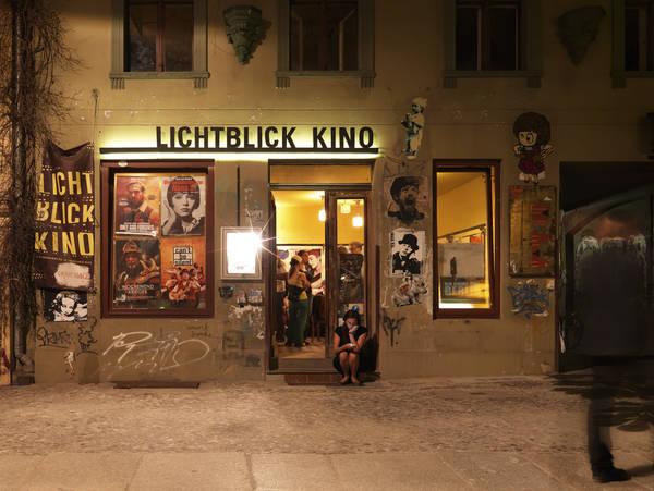 Kino Lichtblick