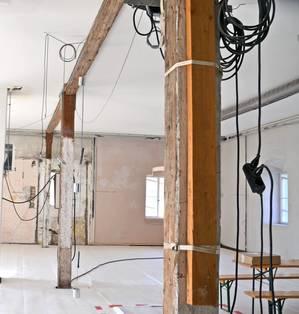kulturerbe sichern und bewahren. Black Bedroom Furniture Sets. Home Design Ideas