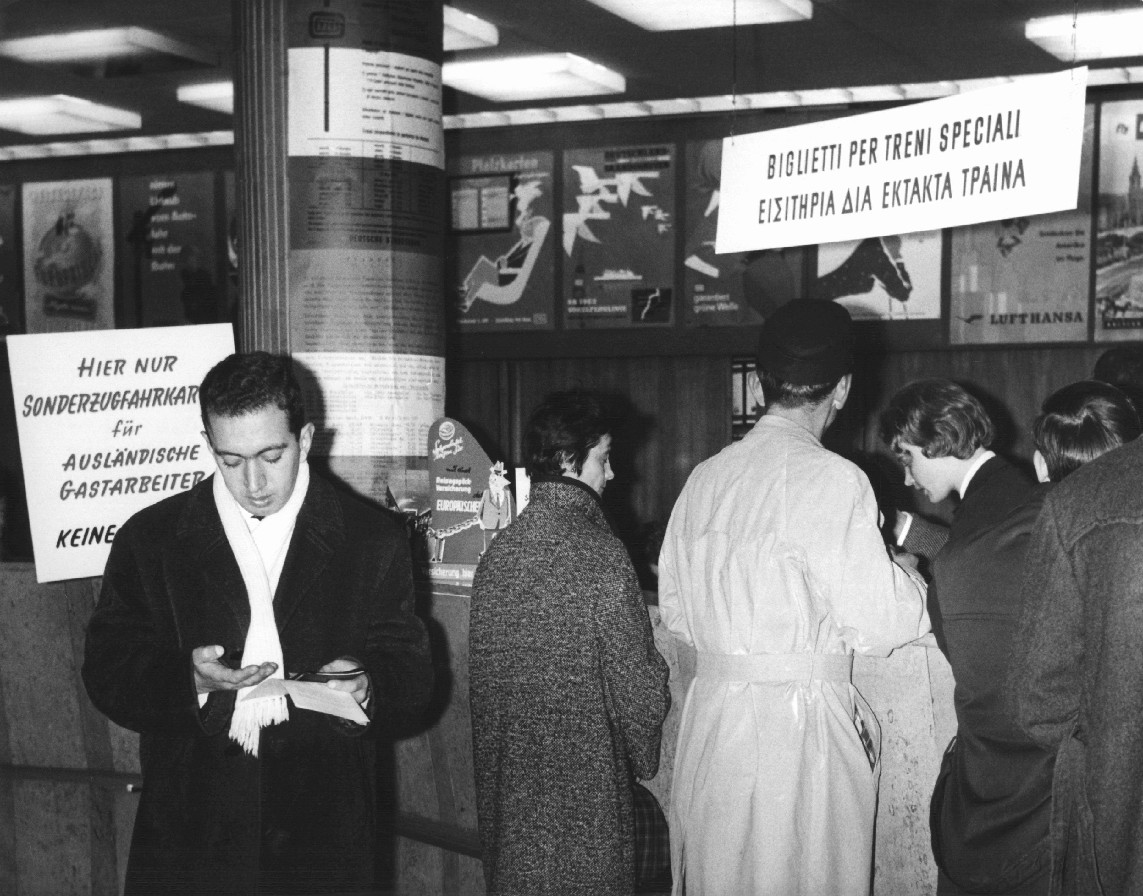 1960 münchen insolvent