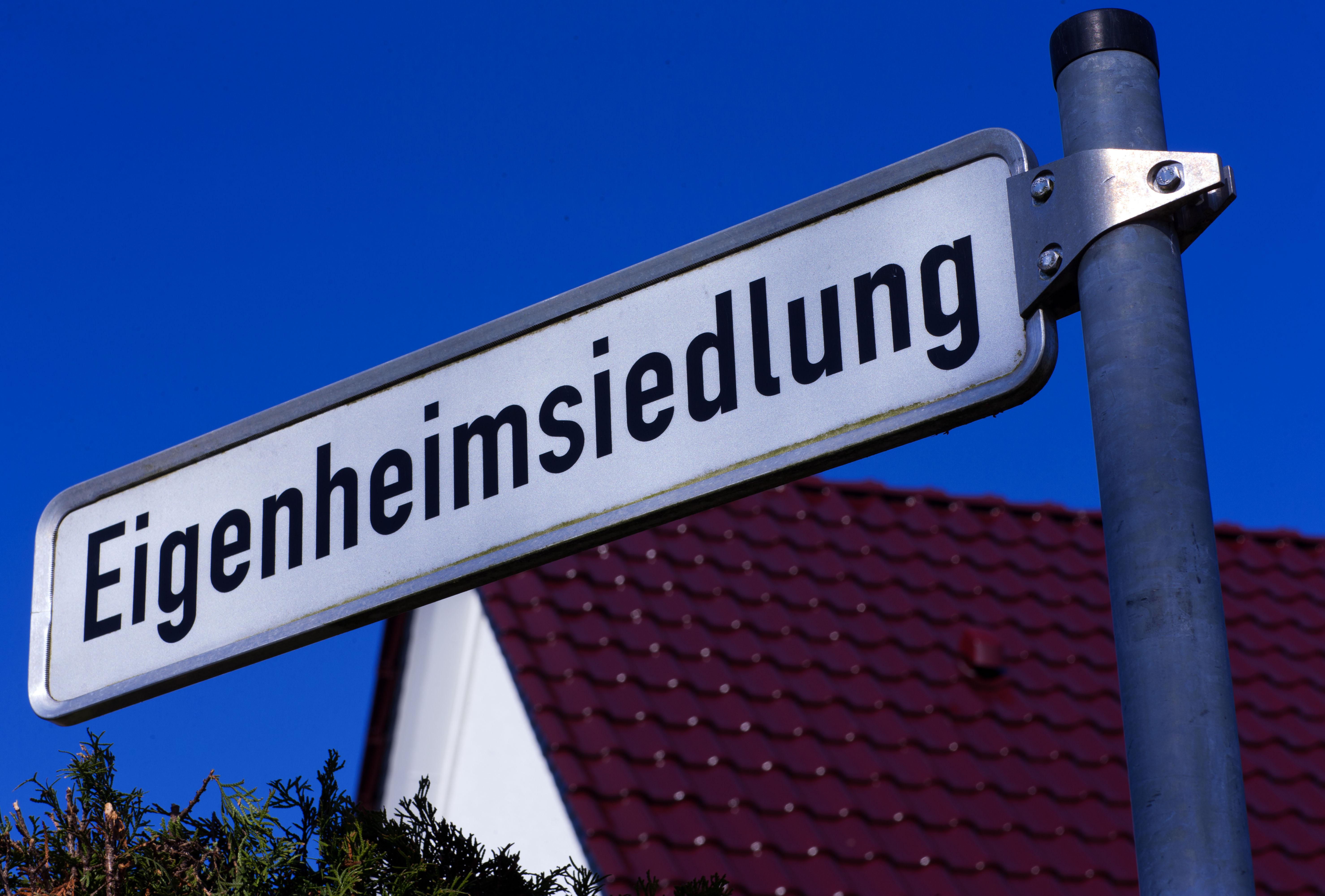deutschland hinkt bei wohneigentumsquote hinterher. Black Bedroom Furniture Sets. Home Design Ideas
