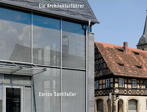 Aktuelle architektur in oberfranken 2 0 for Aktuelle architektur